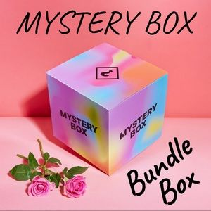 MYSTERY BOX 📦 💖 Medium and Large Sizes